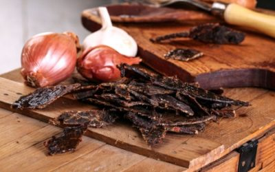 7 Must-Have Beef Jerky Flavors