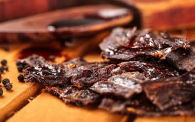 The History of Beef Jerky in the U.S.
