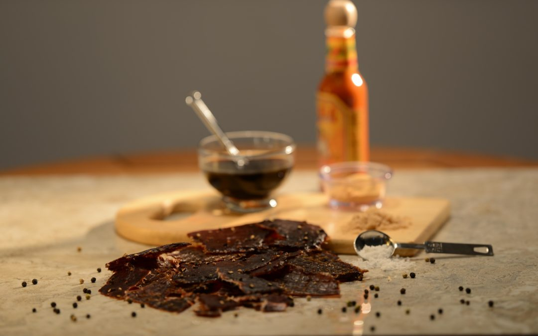 How to Preserve Beef Jerky