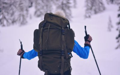Can Jerky Help Keep You Warm on Your Next Adventure?